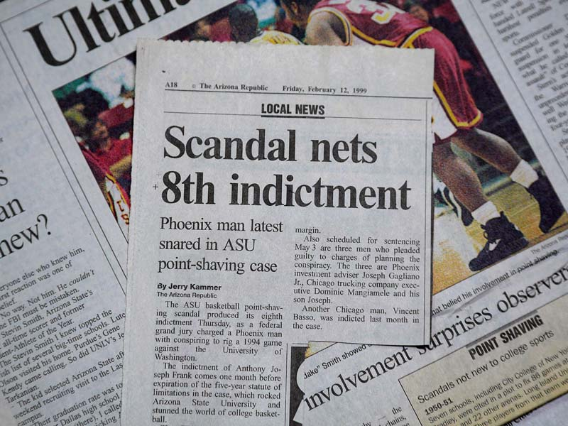 Scandal nets 8th indictment